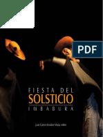 LIBRO SOLSTICIO
