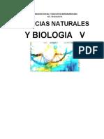Ciencias Naturales v (