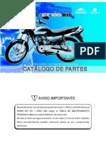 [BOXER] Manual de Taller Boxer CT 100 TEC y CT 100 S1D
