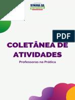 E-book Lives Professoras Na Prática Sa 9º