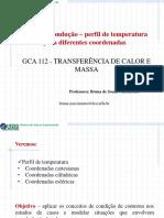 Aula 5_Perfil de temperatura em diferentes coordenadas