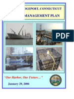 Bridgeport Connecticut Harbor Management Plan 2006