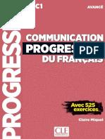 Communication Progressive Du Francais Compressed Ocred