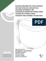 Libretto-istruzioni-del-DeLonghi-BDM750W