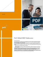 Pwc Cbdc Global Index 1st Edition April 2021
