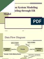Chapter(6)Application System Modeling Data Modeling through ER Model
