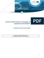 edpb_guidelines_2_2018_derogations_pt