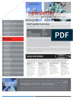 Chitown Property Group Newsletter Q1 2011