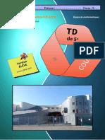 TD5eme