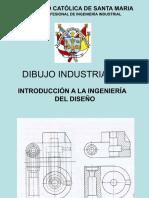 Clase 1 - Introducción a La Ingeniería Del Diseño