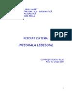 Ref integrala L