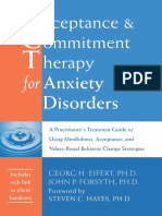 Acceptance and Commitment Therapy for Anxiety Disorders_ a Practitioner's Treatment Guide to Using Mindfulness, Acceptance, And Values-Based Behavior Change Strategies ( PDFDrive ).en.pt