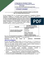 ANUNT-INSCRIERI-SPECIALIZARI-RECONVERSIE-2021_asistenti medicali