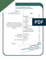 Proyecto Guias y Plan de Desarrollo Del Milenio