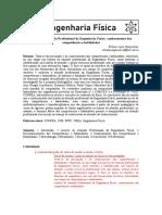 001 - Artigo de Engenharia Física - 2020 - TÓPICO 2