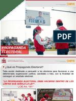 FLV EG 2021 PERÚ Propaganda neutralidad