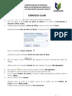 SISTEMAS DE INFORMACION GERENCIAL II - EJERCICIO ACCESS