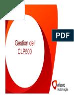 Gestion_CLP500_es [Compatibility Mode]