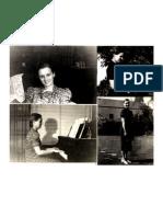 (mostly) GRANDMA & GRANDPA KATHRYN & GARETH KOK, 1930's plus