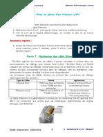 TPn1 Réseaux et protocoles L3