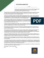 Autorización Para Firmar 2021 Cxm Igualeja