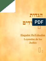 Leyendas de Los Judíos