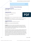 Airworthiness Directive Bombardier/Canadair 110105