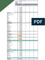 Presupuesto Cero Ladera Rev (Version 1)