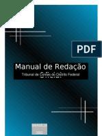Manual de Redalçao
