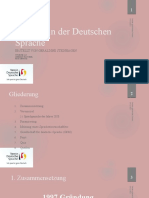 'Der Verein Der Deutschen Sprache Vortrag' Geraldine Steinhagen 11_4