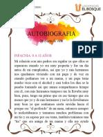 Autobiografia Valentina Romero