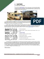 Manual Safari Karmann Ghia
