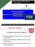 Btalactamine 1