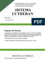 Sistema Lutheran