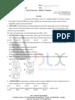 Lista Exercícios 3 (Conjuntos Numéricos) - DLX Central de Aprendizado (EPCAR-UTFPR-CN-IFPR)