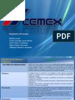 Anuncio Personal-CEMEX