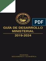 Guía Ministerial_español