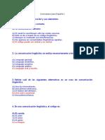 440191_Actividades para Espanol I