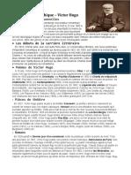 Fiche Biographique - Victor Hugo