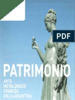 Carlos Page - El Pabellón Argentino en La Exposición de París de 1889