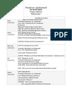 Planificare 5-9 Aprilie 2021 (Gr. Buburuzelor)