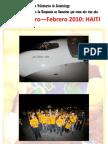 Ministros Voluntarios de Scientology en Haití