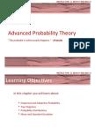 MOSITH04-advancedprobabilitytheory