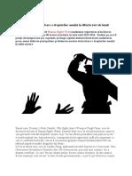 Exemple de Incălcare a Drepturilor Omului in Diferite Țări Ale Lumii