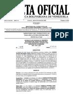 Gaceta Oficial N°42.102