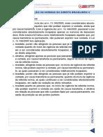 Aula 5 - Lei de Introdução às Normas do Direito Brasileiro V