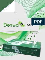 Brochure Denwa