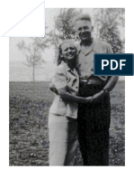 GRANDMA KATHRYN KOK (SCHAAP) in 1951 (Holland, MI) before she died. Also SOME HAPPIER ONES