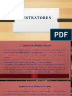 Distratores