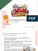 2° TEMA PAPAS CATE